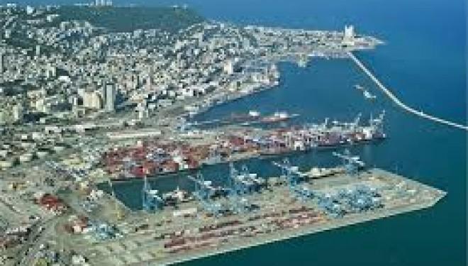 Une importante activité économique est attendue dans le port d'Ashdod