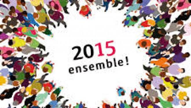 Meilleurs vœux 2015 avec AshdodCafé !!!!