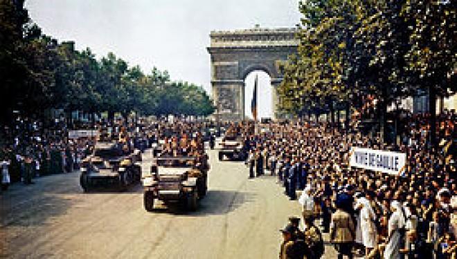 LA SAGA DES JUIFS DE FRANCE DEPUIS 1945 : Les réactions juives face au choc de la Shoah