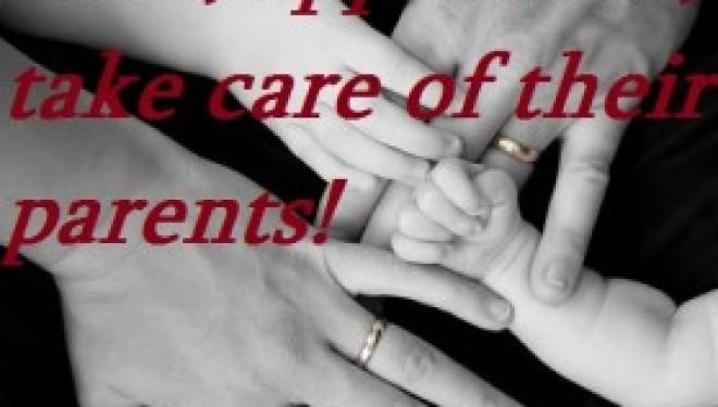 Respect des parents : Reconnaissance et de la gratitude (2/2)