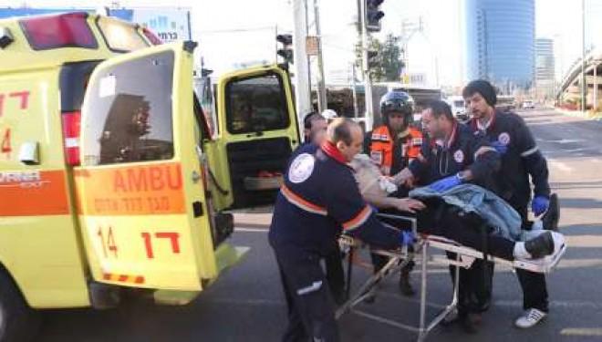Liel 15 ans raconte l'attentat de Tel aviv ce 21 janvier 2015
