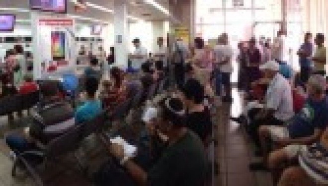 Ashdod : fermeture du principal bureau de poste