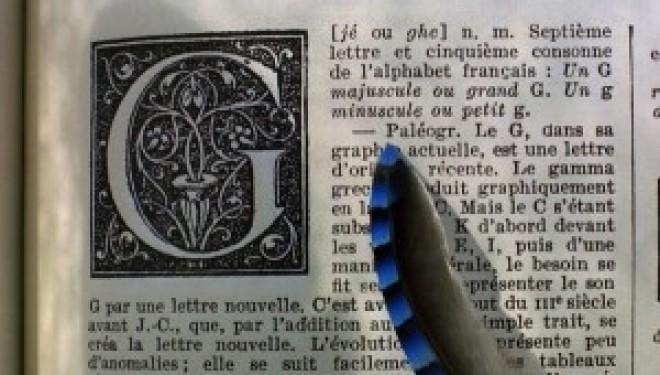 Ces mots anglais qui sont … français