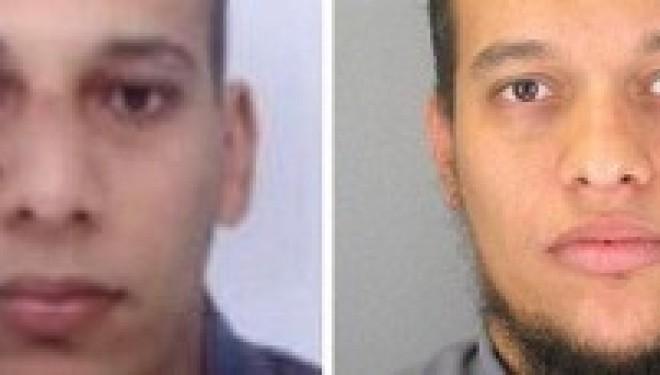 Attentat-charlie-hebdo : les trois suspects ont été identifié