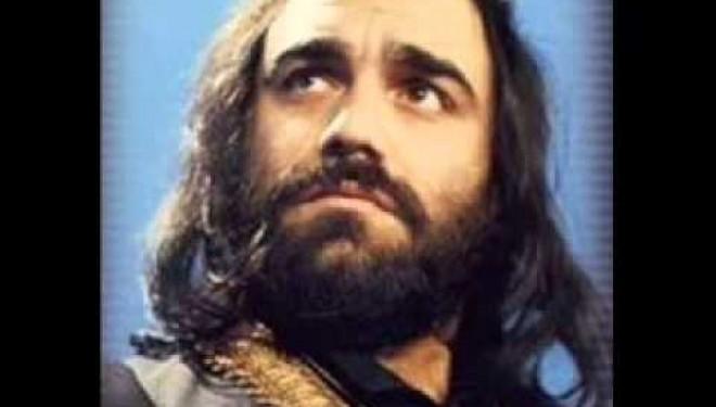 Le chanteur grec Demis Roussos est mort