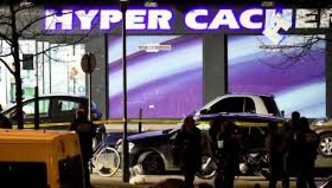 France Vincennes : Rudy Haddad, otage du supermarché cacher raconte leur calvaire !