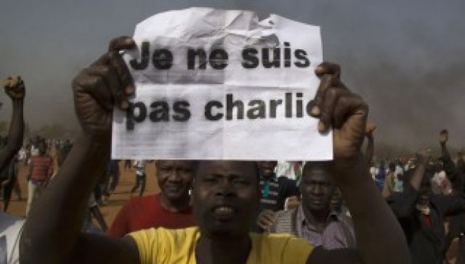 M. Hollande, je ne suis pas Charlie !