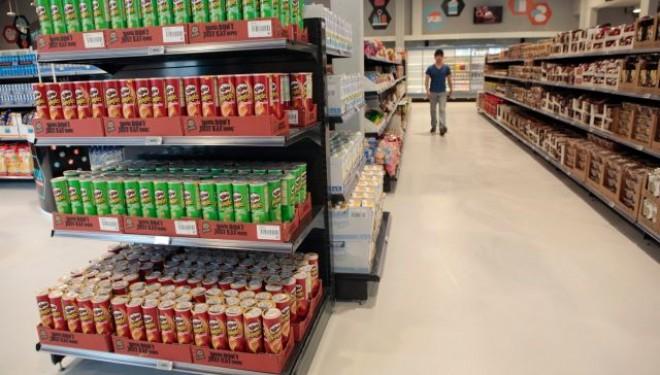 Révolution dans l'alimentaire israélien? Ouverture du premier supermarché low-cost «Ehad»