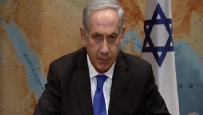 Netanyahu à la Syrie : « Si on joue avec le feu, on se brûle ! »