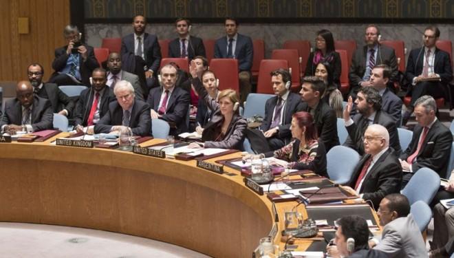 Frictions entre Israël et la France sur la résolution palestinienne