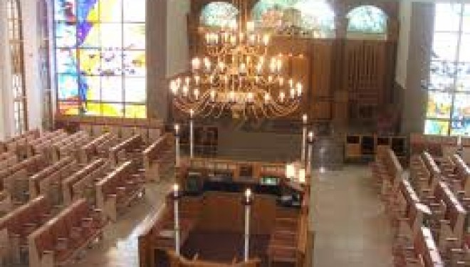 Ashdod : Grande séoudat Odaya organisée pour Carole Ouliel, otage «Miraculée» de la tuerie de Vincennes