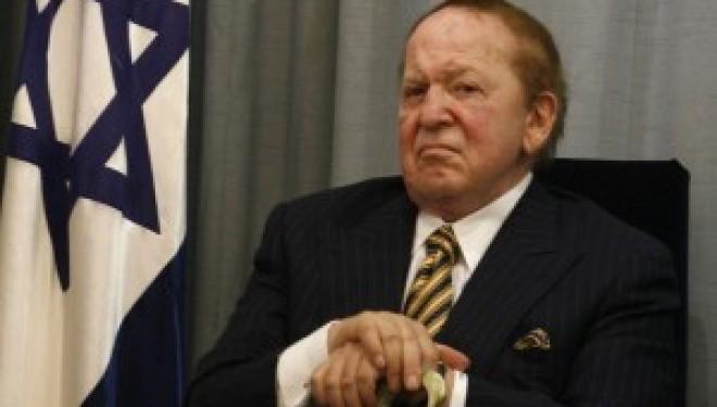 États-Unis/Congrès : un milliardaire juif menace d'humilier les élus anti-Netanyahu