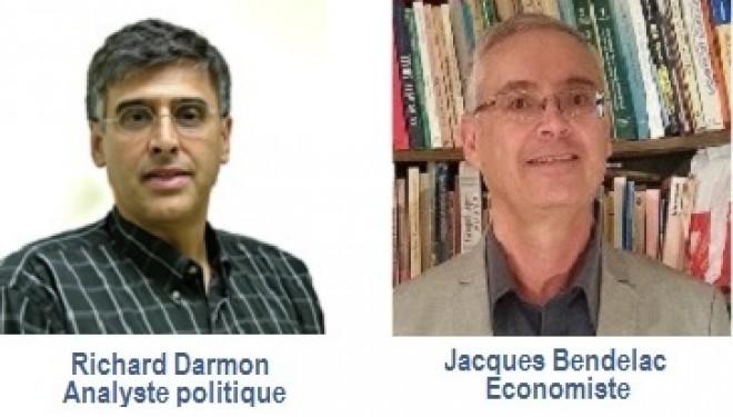 Espace Francophone : les carrefours de l'actualité