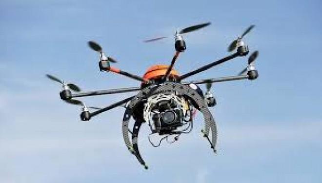 Drones : « On cherche à tester les services de renseignement français »
