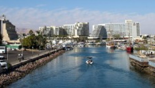 location saisonnière Eilat