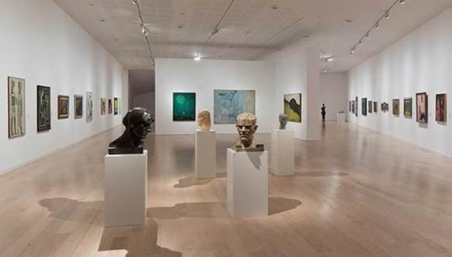 Deux rdv CAFIM au Musée d'Art de Tel Aviv à ne pas manquer !