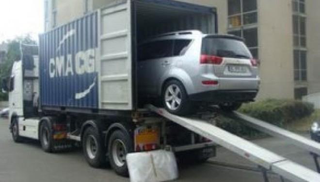 Importer un véhicule en Israël
