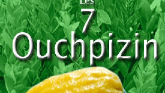Tou Bichvat – La préséance des fruits d'Israel