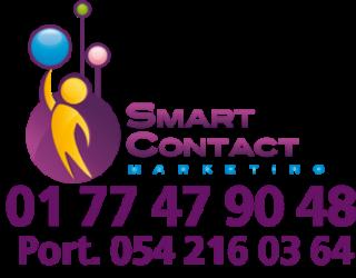 Ashdod : S.C. Marketing, une société dynamique et dynamisante !!!
