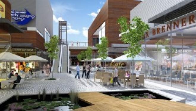 Le centre d'achats «BIG FASHION Ashdod» se prépare à intégrer 1200 employés