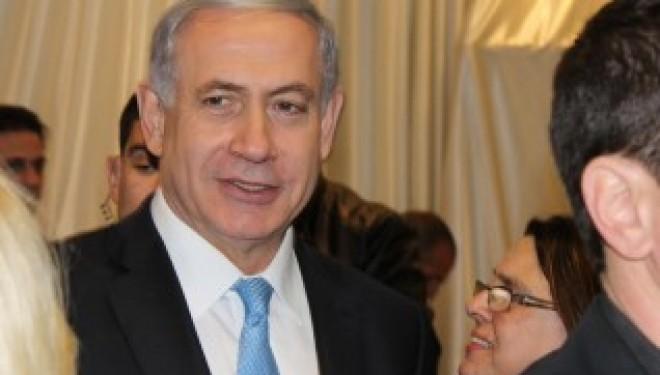 Meeting Likud : Benjamin Netanyahu appelle tous les juifs à rentrer à la maison !