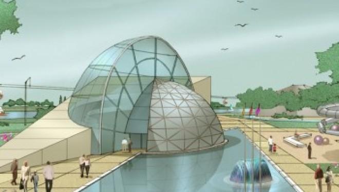 La ville d'Ashdod (Israël) ouvrira un parc à thème « Espace » en 2018