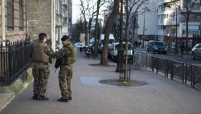 La communauté juive de France se mobilise pour chouchouter les soldats