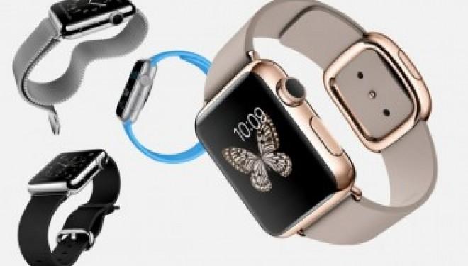 Apple Watch: Une future icône de la mode?