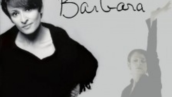 Espace francophone : '' Déborah chante Barbara ''
