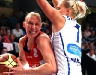 Basket – ESBVA-LM : une défaite qui compromet le doux rêve d'une finale européenne