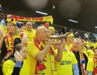 Basket – ESBVA – Ashdod : une demi-finale retour sous surveillance !