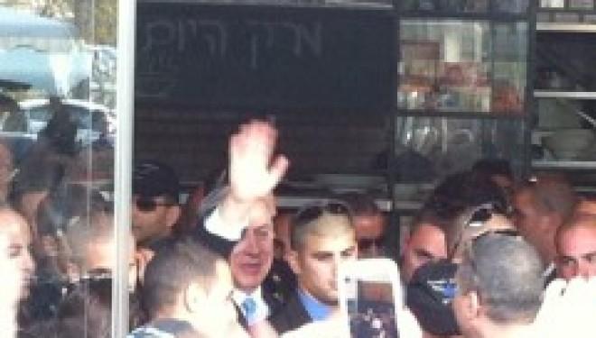 Israël : Victoire de Bibi Nétanyahou qui devance nettement la gauche !