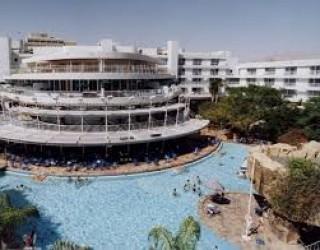 Eilat : le club hotel devient un hotel comme les autres