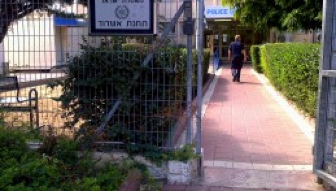 Agression près du Lev Ashdod dans la nuit de vendredi a samedi !