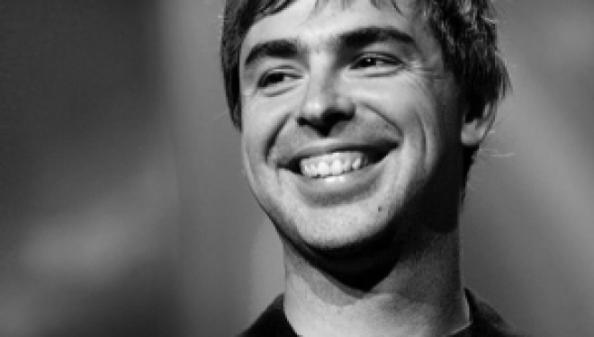 Larry Page : l'homme qui a révolutionné plusieurs fois le monde