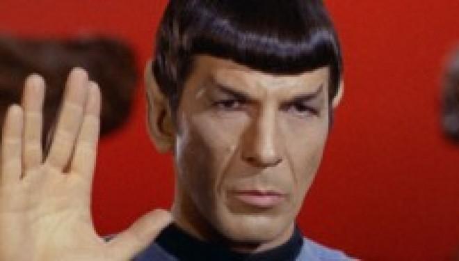 Décès de Leonard Nimoy, le héros de la série télévisée STAR TREK