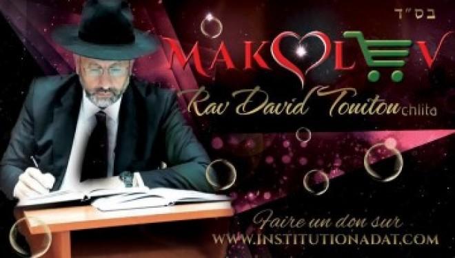 Makolev : la makolet du coeur, un projet basé sur les valeurs