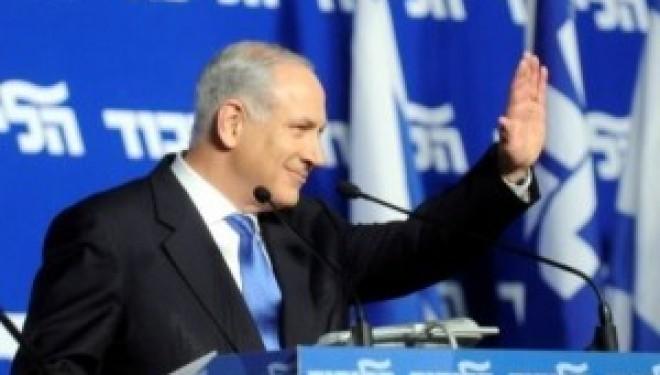 Benjamin Netanyahu tiendra sa dernière conférence de campagne à Ashdod !