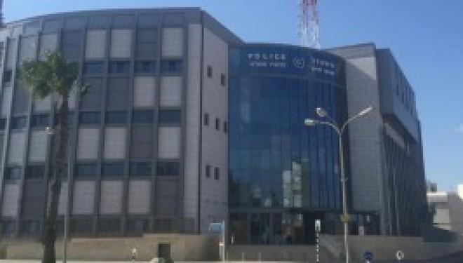 un nouveau poste de police a Ashdod