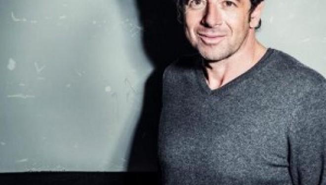 Patrick Bruel : «Je suis trop irascible»