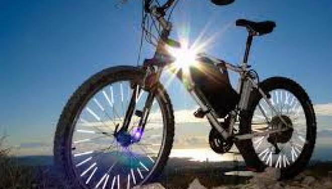 Ashdod : Vélos électriques, attention les PV vont pleuvoir dès la semaine prochaine !!!