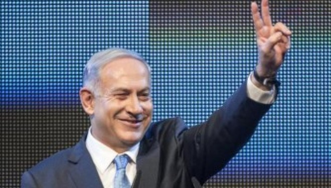 résultats : une très grande victoire pour le Likoud à Ashdod