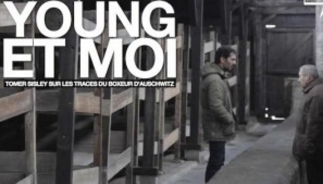 Donnez un  coup de pouce au documentaire «Young Pérès et moi» avec Tomer Sisley