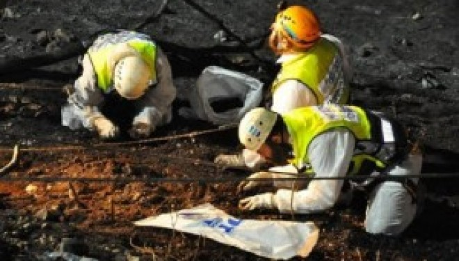 Crash de l'A320 : Israël envoie une équipe d'experts en identification des victimes