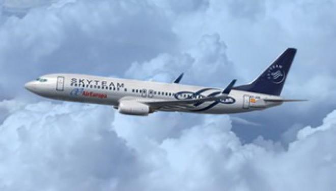 Air Europa lance des vols Madrid – Tel Aviv