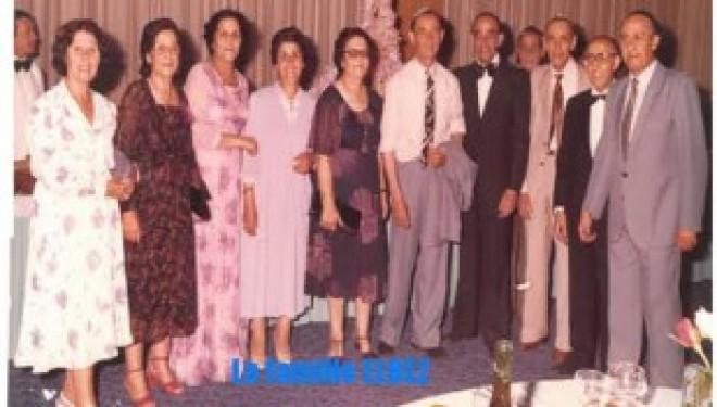 La saga des juifs de France (10): la famille Elbez de Batna à Aix-en-Provence