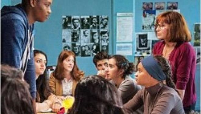 Espace francophone d'Ashdod : le cinéma du mardi …