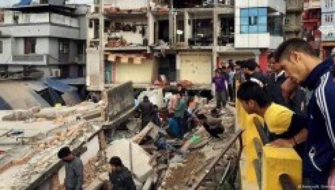 Népal: Comment pouvez-vous aider?