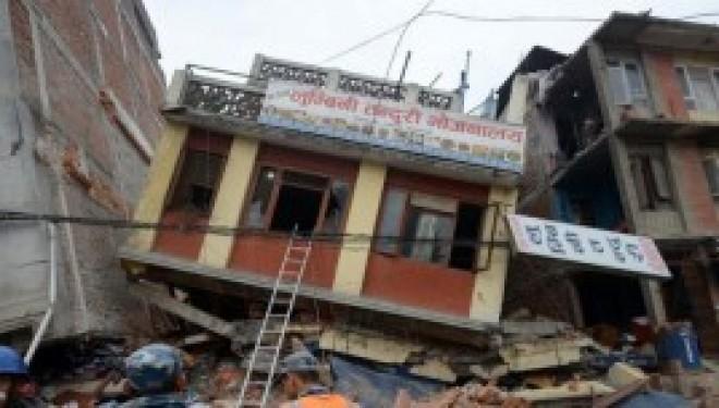 Séisme au Népal : Israël en tête de l'aide internationale