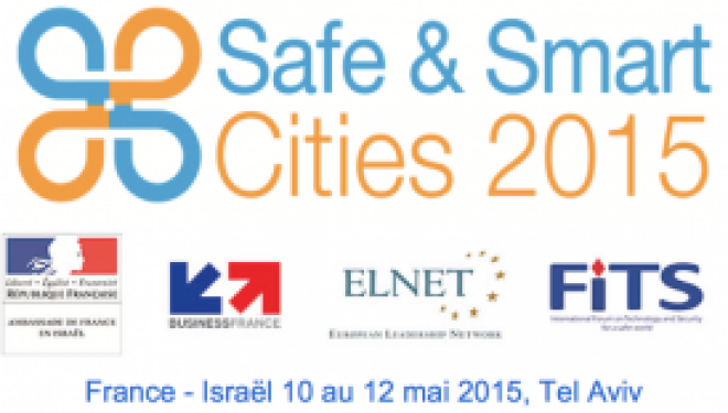 France – Israël : « Smart Cities et transports publics »